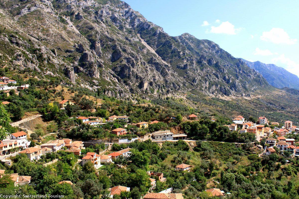 Albania Północna