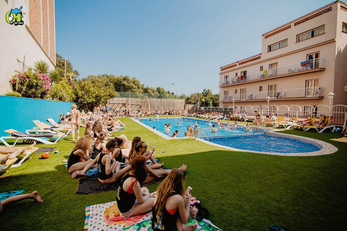 hiszpania obozy mlodziezowe funclub musicartcamp 11