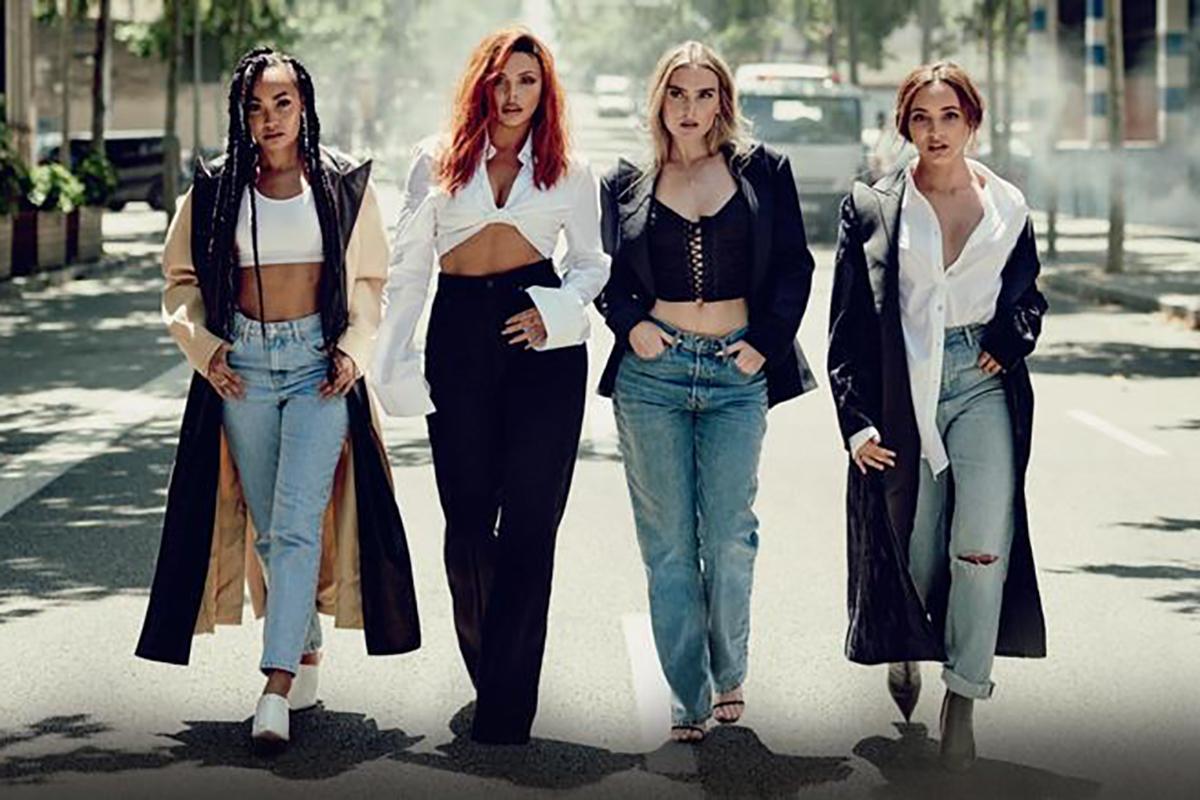 Little Mix - Przejazd na koncert do Wiednia!