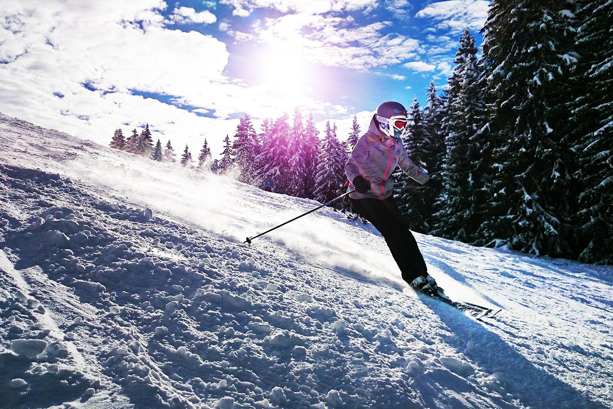 Obóz narciarski LIVIGNO WINTER SKI CAMP