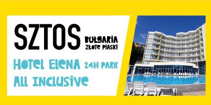 #9 Sztos - Hotel Elena All Inclusive