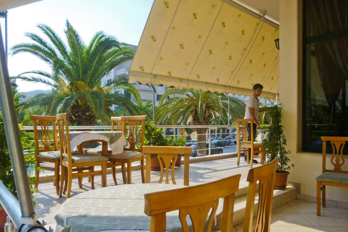 albania vlora obóz hotel rossi funclub-4-2