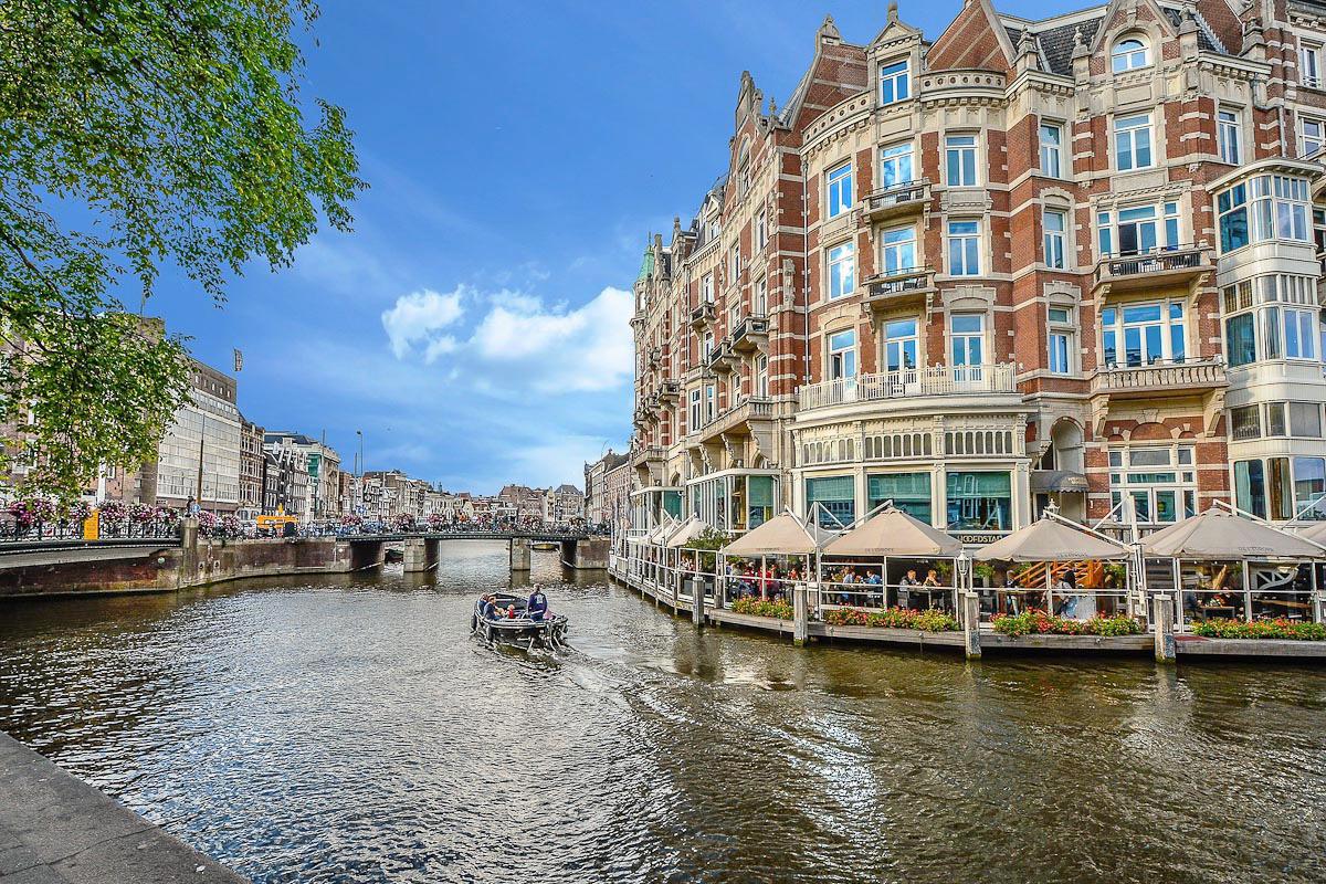 europejski top wycieczka amsterdam mont blanc paryż zwiedzanie objazdowe - ok