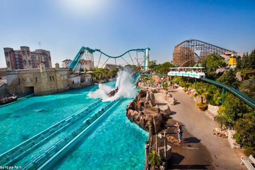 Hotel HAWAI MONTEVISTA   ze zwiedzaniem Paryża i parkami rozrywki