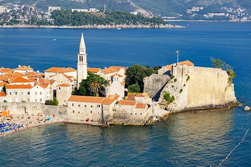 MONTENEGRO TOUR  - w sercu Czarnogóry