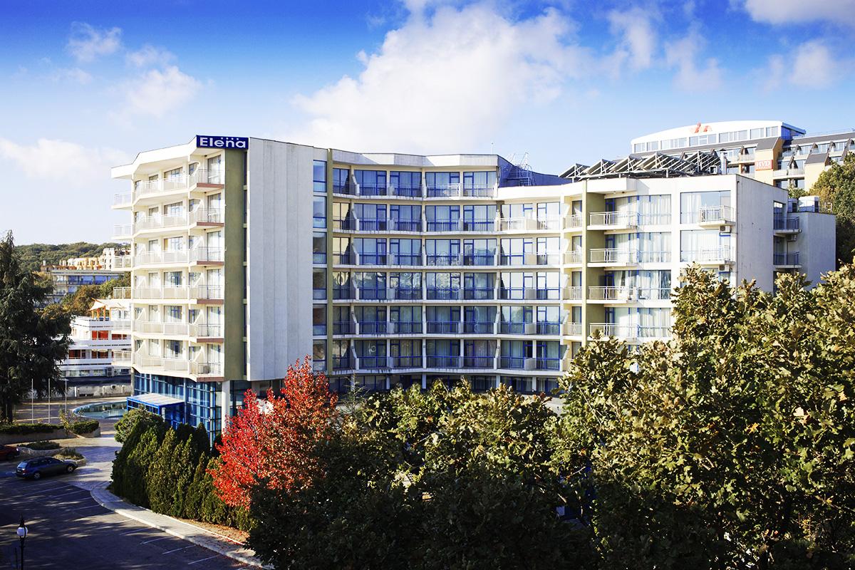 obozy mlodziezowe bulgaria zlote piaski hotel elena funclub
