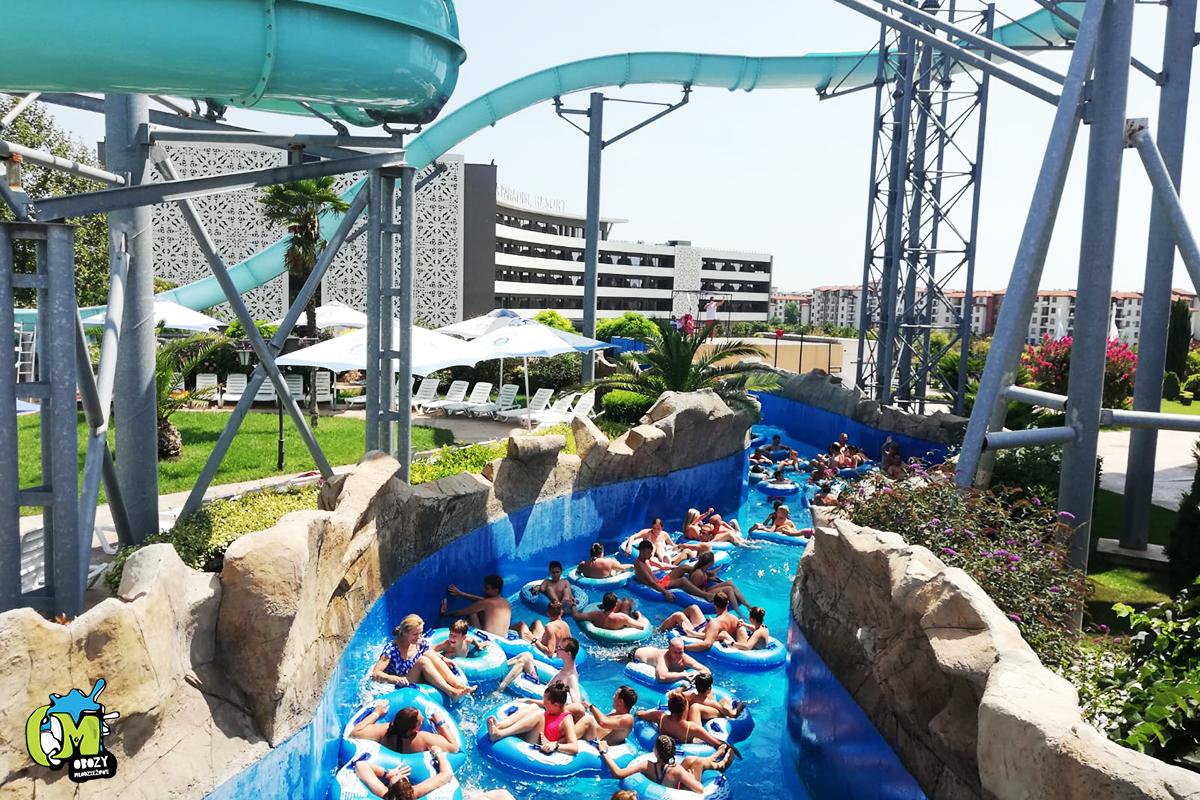 Aquapark Paradise