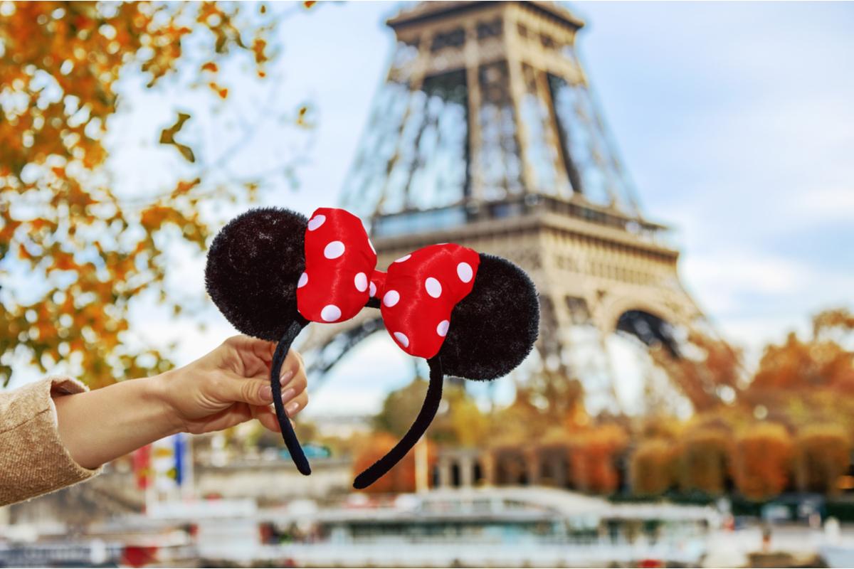 Hotel ALEXIS   ze zwiedzaniem Paryża i parkami rozrywki