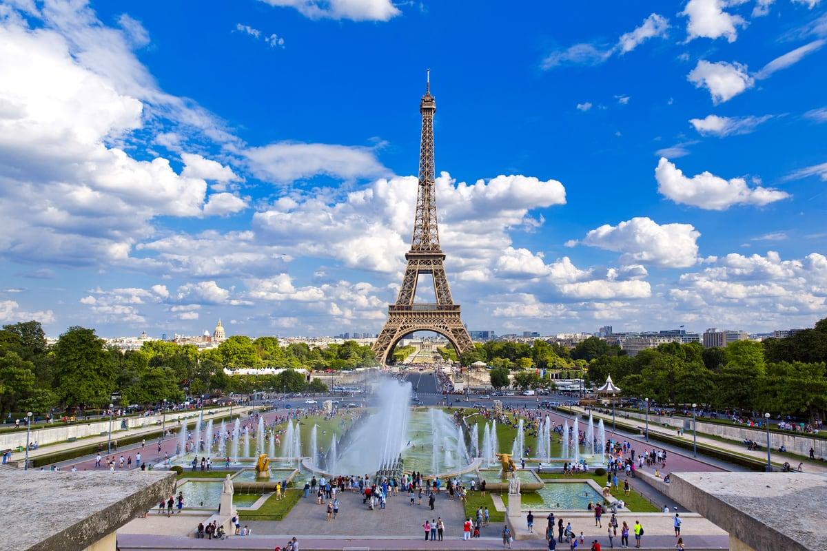 Hotel HAWAI MONTEVISTA   ze zwiedzaniem Paryża i Disneyland