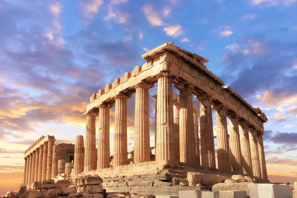 Skarby Antycznej Grecji