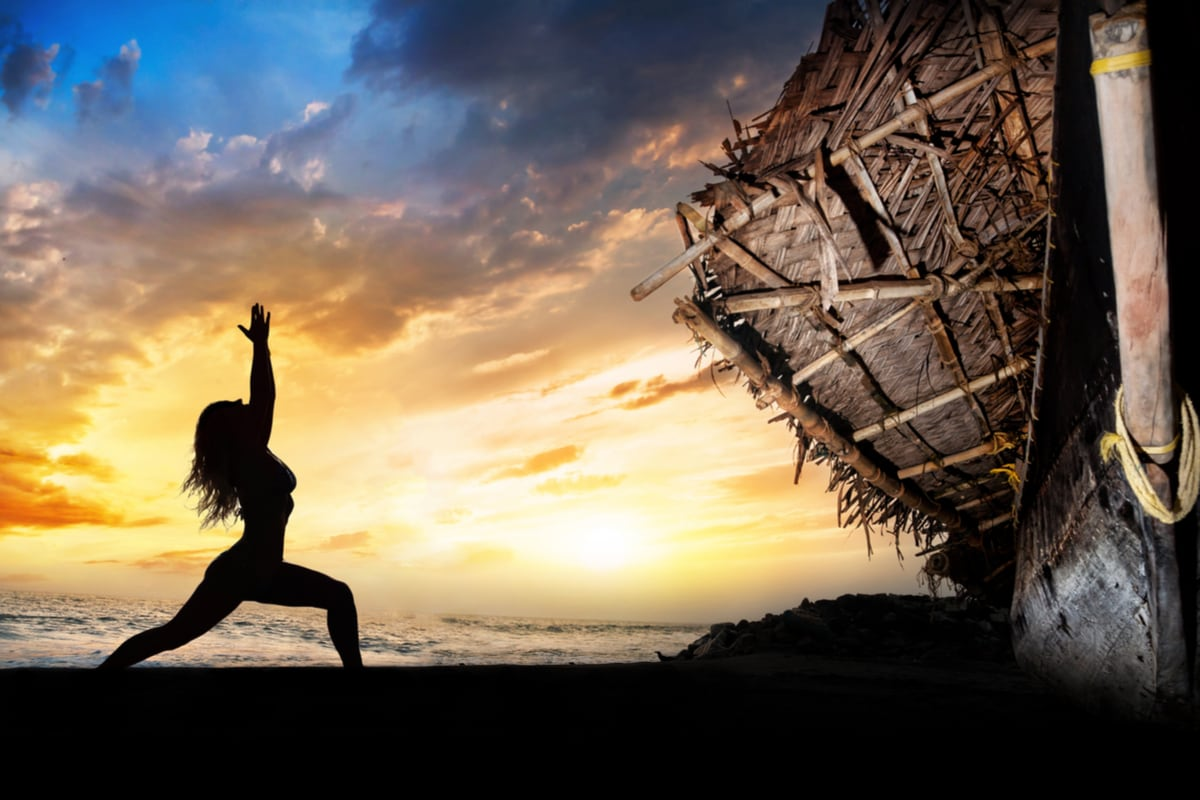 indie varkala joga