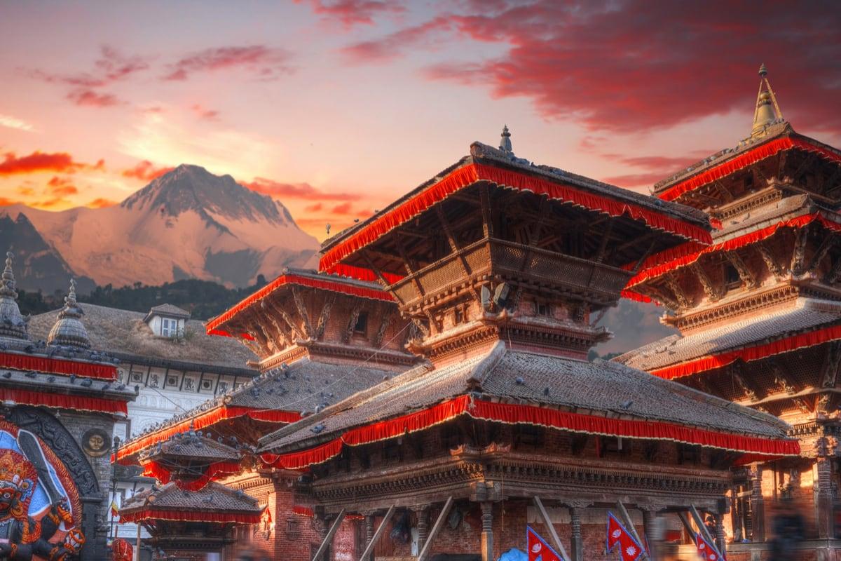 kathmandu nepal funclub