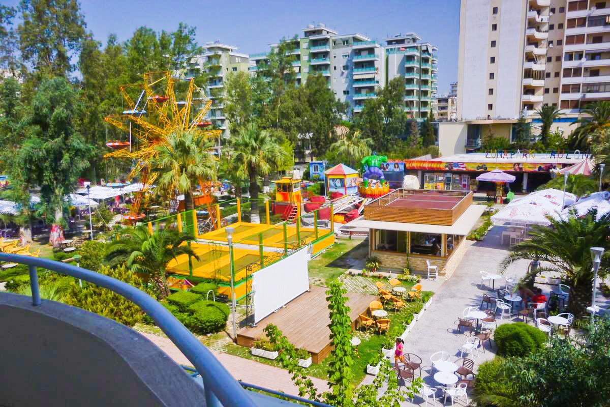 albania vlora obóz hotel rossi funclub-8