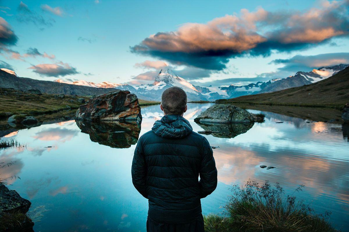 Szwajcaria - najbardziej instagramowy obóz na świecie