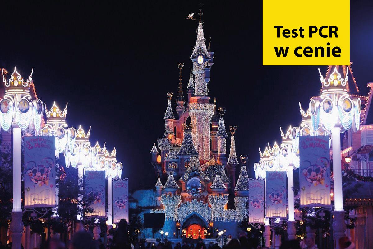 Hotel DON JUAN RESORT   ze zwiedzaniem Paryża i Disneylandem
