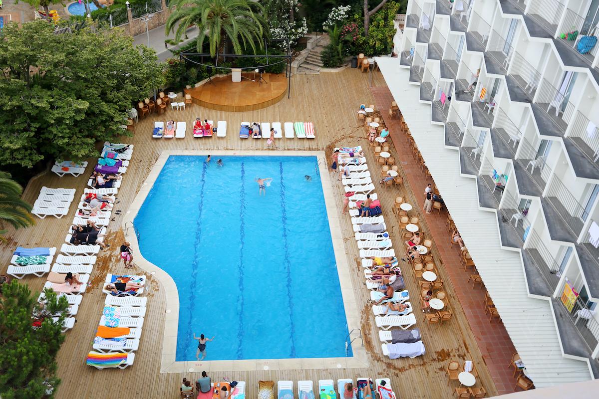 hotel don juan lloret20de20mar hiszpania funclub7