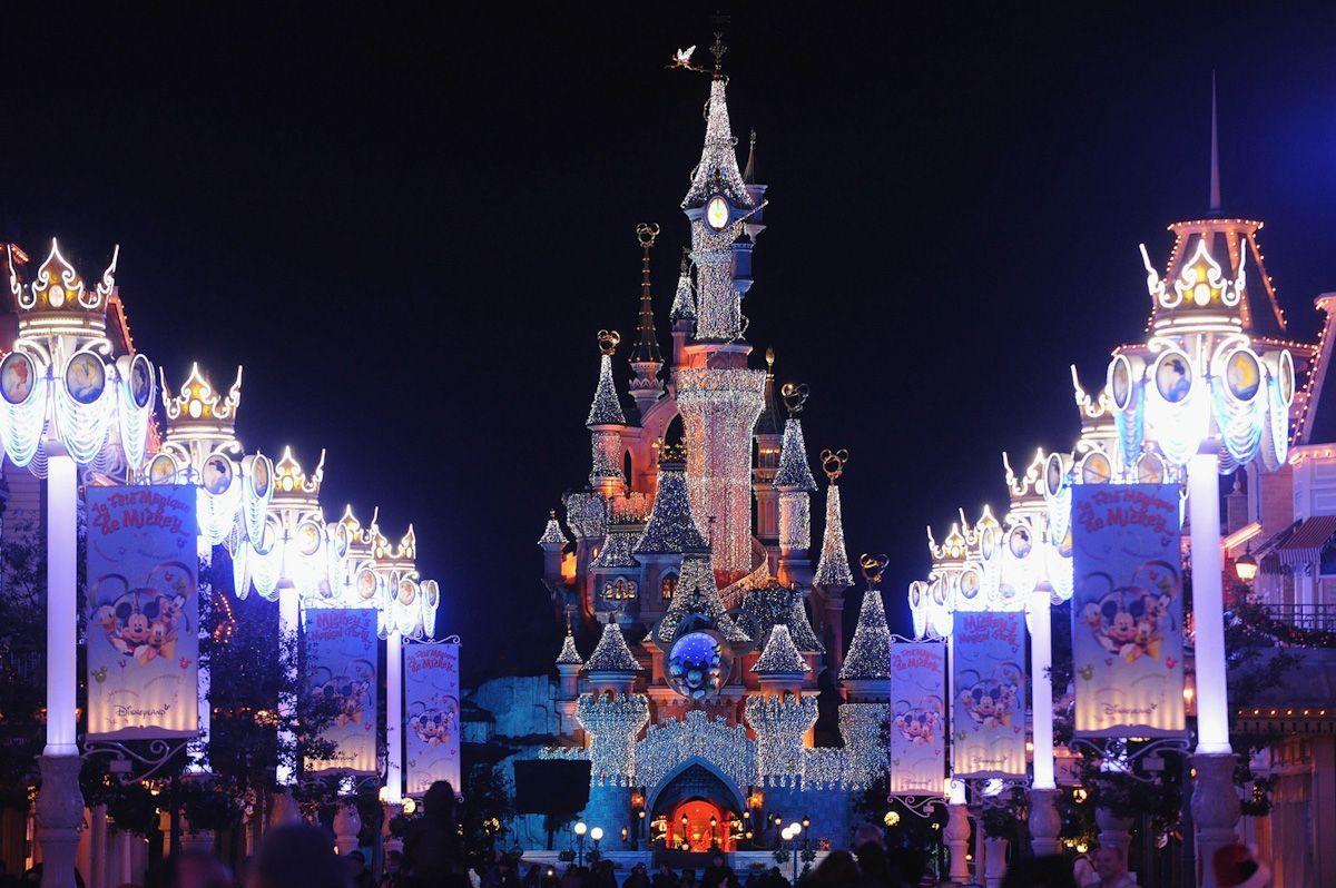 Hotel DON JUAN RESORT   ze zwiedzaniem Paryża i Disneyland