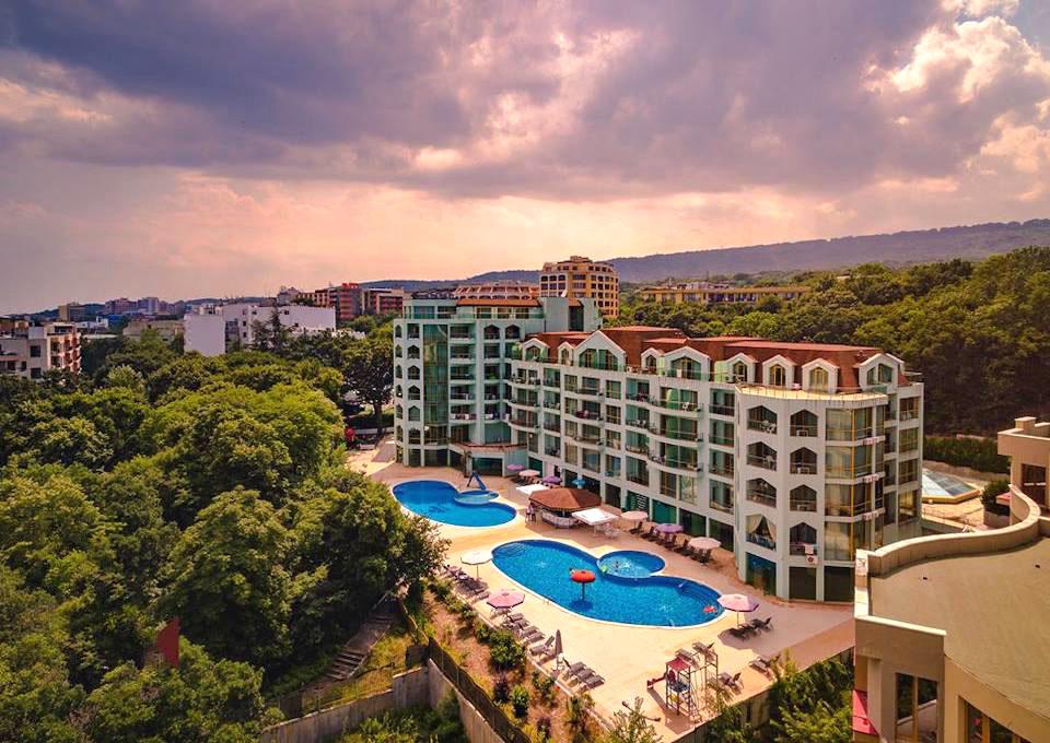 Hotel Palma All Inclusive