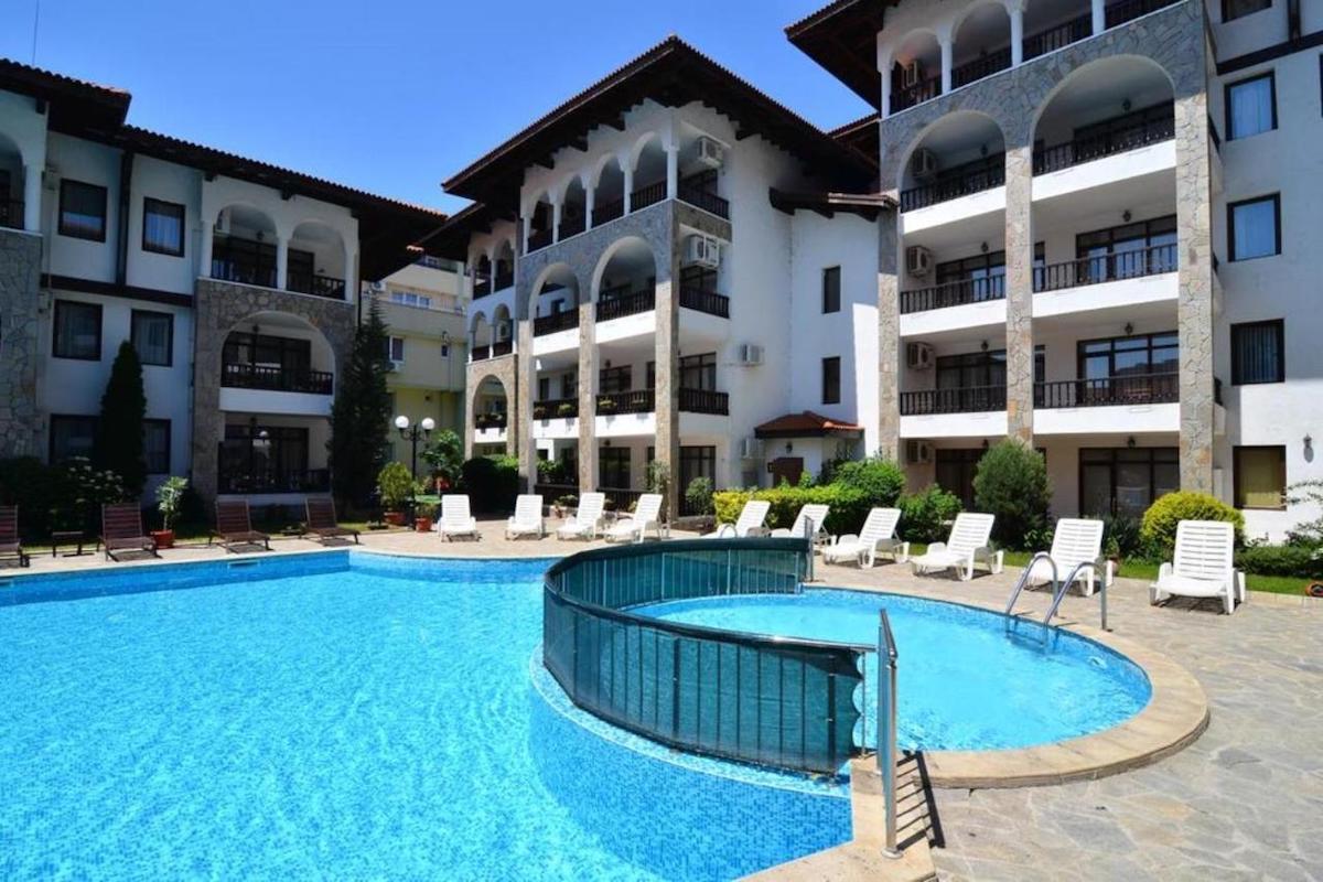 Hotel Severina Complex All Inclusive